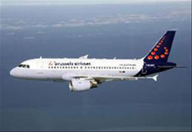 SN Brussels Airlines wordt Brussels Airlines: jurgenbockstaele.wordpress.com/2007/03/05/sn-brussels-airlines...