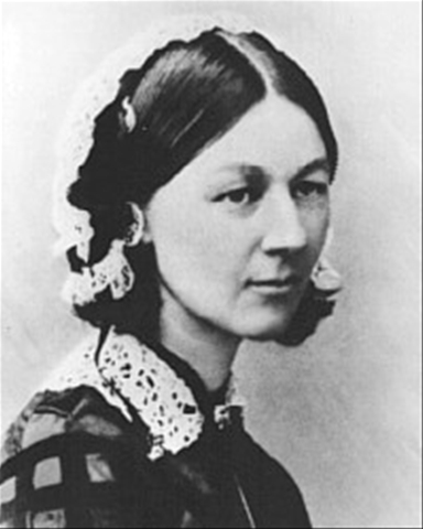 wiki florence nightingale effect playing with